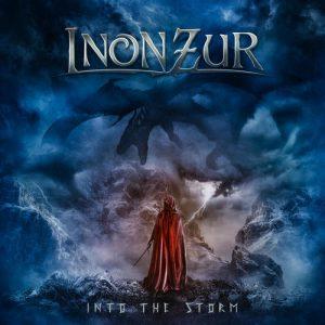 آلبوم موسیقی Into the Storm اثری از Inon Zur