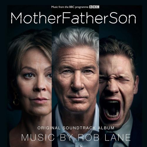آلبوم موسیقی فیلم MotherFatherSon اثری از Rob Lane