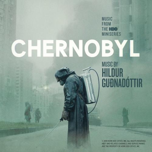 آلبوم موسیقی سریال Chernobyl اثری از Hildur Guonadottir
