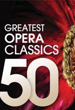 VA – 50 Greatest Opera Classics (2012)