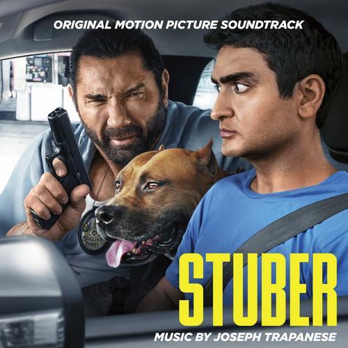 آلبوم موسیقی فیلم Stuber اثری از Joseph Trapanese