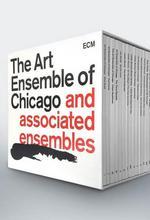 The Art Ensemble of Chicago and Associated Ensembles (2018) (ECM)