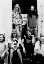 فول آلبوم گروه The Ozark Mountain Daredevils