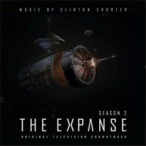 موسیقی متن سریال The Expanse (Season 2) اثری از Clinton Shorter