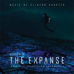 موسیقی متن سریال The Expanse (Season 3) اثری از Clinton Shorter