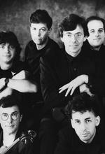 فول آلبوم گروه The Penguin Cafe Orchestra