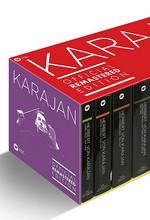 Herbert von Karajan – Official Remastered Edition (101 CDs, 2016)