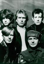 فول آلبوم گروه The Fixx