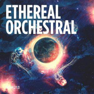 آلبوم موسیقی حماسی Ethereal Orchestral اثری از No Sheet Music