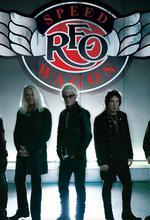 فول آلبوم گروه REO Speedwagon