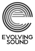 فول آلبوم گروه Evolving Sound