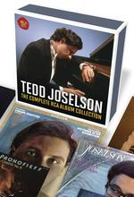 Tedd Joselson – The Complete RCA Album Collection (6CDs) (2019)