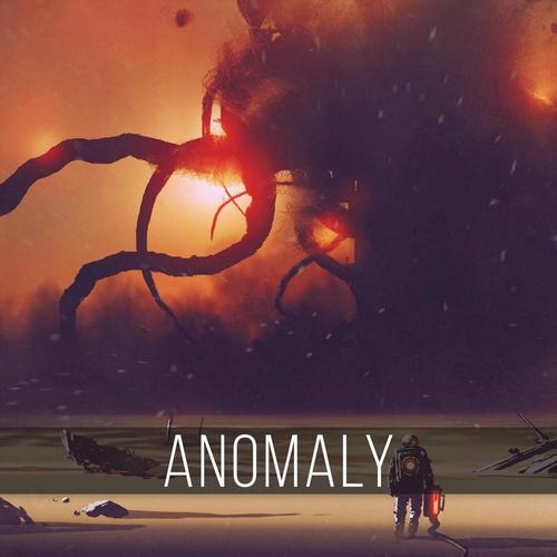 آلبوم موسیقی حماسی Anomaly اثری از Soundcritters
