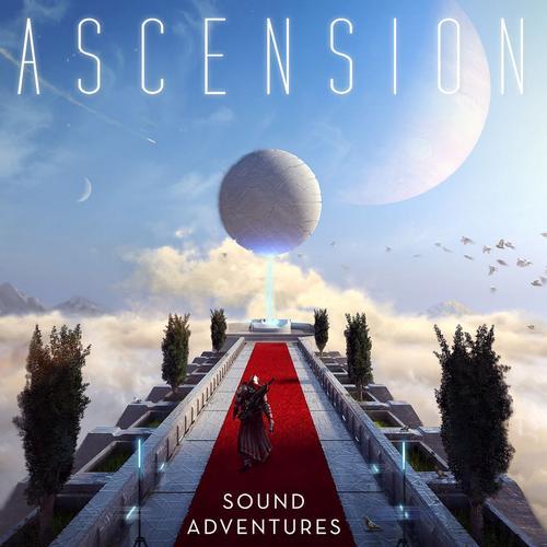 آلبوم موسیقی حماسی Ascension اثری از Sound Adventures