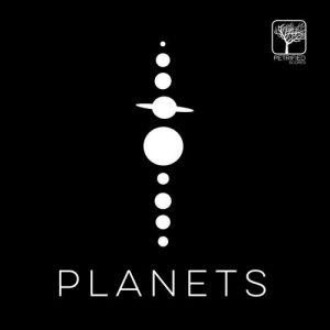 آلبوم موسیقی Planets اثری از Peter Schmidt