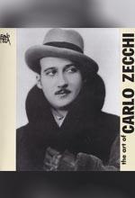 Carlo Zecchi – The Art of Carlo Zecchi – Box Set 8CDs (2019)