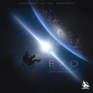 آلبوم موسیقی حماسی Exo, Vol. 2 اثری از Jackdaw Factory