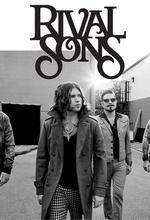 فول آلبوم گروه رایول سانز (Rival Sons)