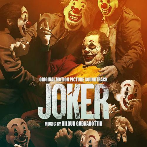 موسیقی متن فیلم Joker (Unofficial OST from the Movie) اثری از Hildur Guonadottir & VA