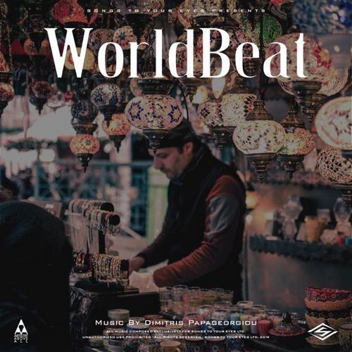 آلبوم موسیقی WorldBeat (World Music With a Modern Twist) اثری از Songs To Your Eyes