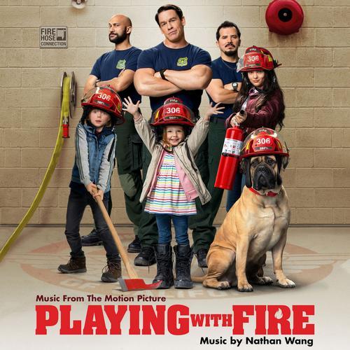 موسیقی متن فیلم Playing With Fire اثری از Nathan Wang