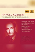 Rafael Kubelik – The Collection of East Classics (2019)