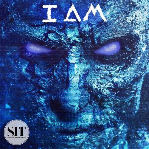 آلبوم موسیقی تریلر I Am اثری از Sonoton Trailer Tracks
