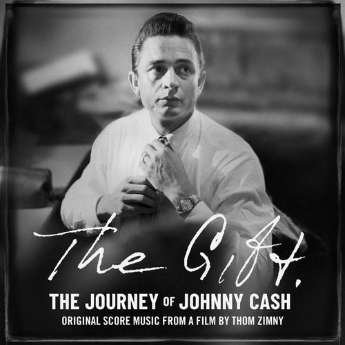 موسیقی متن فیلم The Gift – The Journey of Johnny Cash اثری از Mike McCready