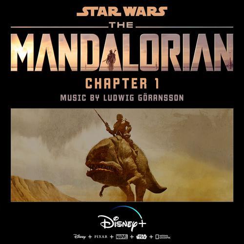 موسیقی متن فیلم The Mandalorian (Chapter 1) اثری از Ludwig Goransson