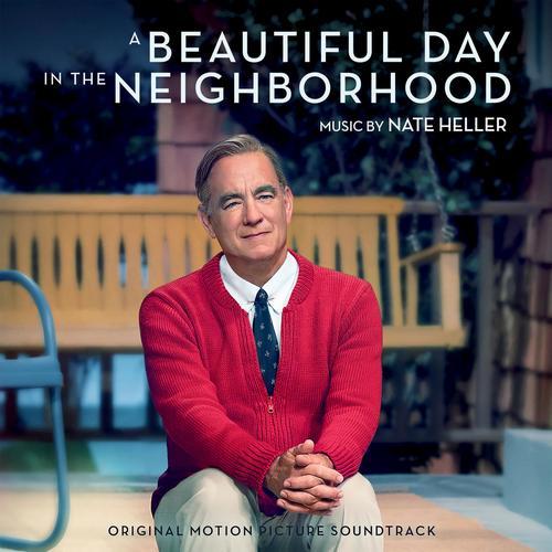 موسیقی متن فیلم A Beautiful Day in the Neighborhood اثری از Nate Heller