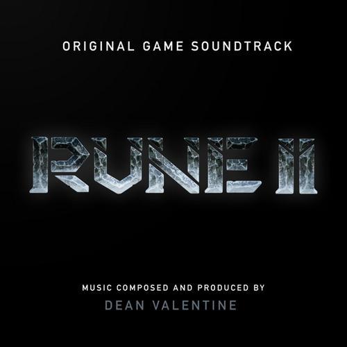 موسیقی متن بازی Rune II اثری از Dean Valentine