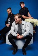 فول آلبوم گروه Too Close To Touch