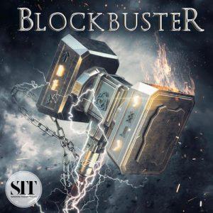 آلبوم موسیقی حماسی Blockbuster  اثری از Sonoton Trailer Tracks
