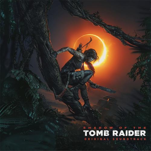 موسیقی متن فیلم Shadow of the Tomb Raider اثری از Brian D Oliveira