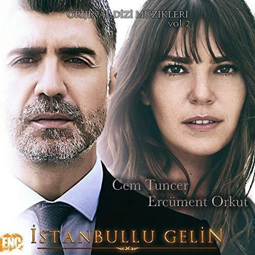 موسیقی متن سریال Istanbullu Gelin Vol.2 اثری از Cem Tuncer