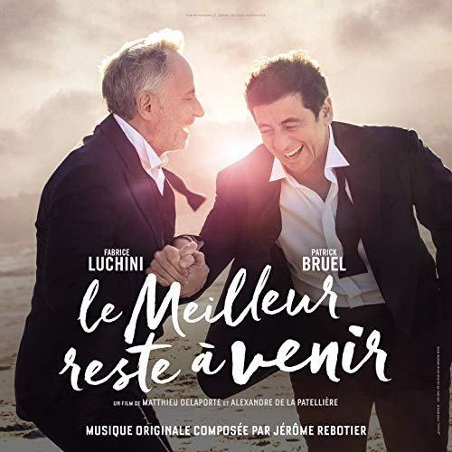 موسیقی متن فیلم Le meilleur reste a venir اثری از Jerome Rebotier