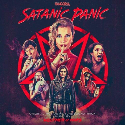 موسیقی متن فیلم Satanic Panic اثری از Wolfmen of Mars