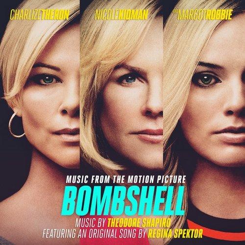 موسیقی متن فیلم Bombshell اثری از Theodore Shapiro