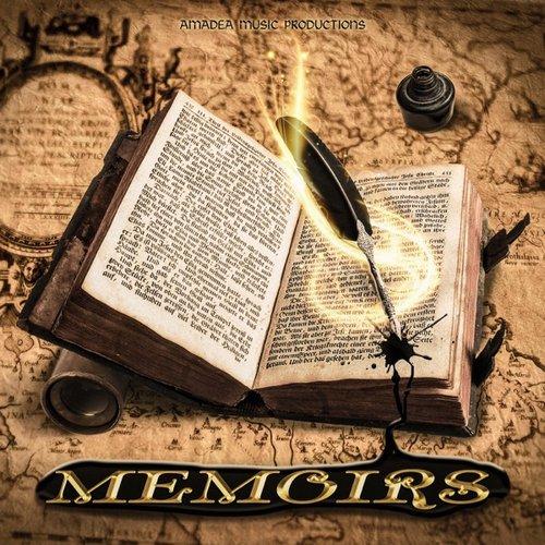 موسیقی تریلر Memoirs اثری از Amadea Music Productions