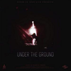 موسیقی تریلر Under the Ground (Deep German Tech) اثری از Songs To Your Eyes