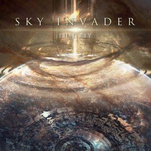 موسیقی تریلر Sky Invader اثری از Phil Rey