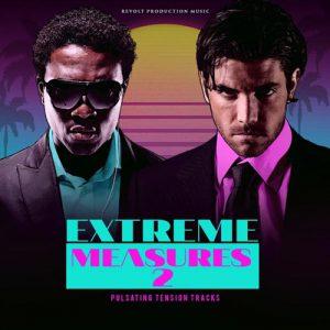 موسیقی تریلر Extreme Measures 2 اثری از Revolt Production Music