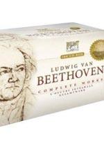 مجموعه کامل آثار بتهوون از بریلینت کلاسیک (Beethoven Complete Works Brilliant Classics)