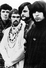 فول آلبوم گروه آیرن باترفلای (Iron Butterfly)