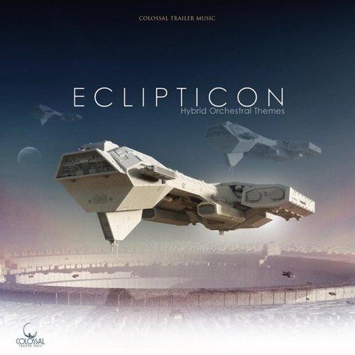 موسیقی تریلر حماسی Eclipticon اثری از Colossal Trailer Music