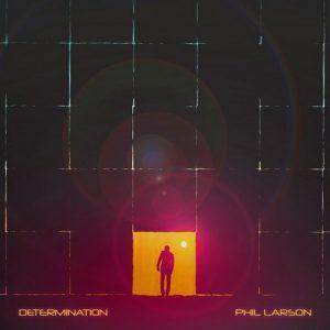 موسیقی تریلر Determination اثری از Phil Larson