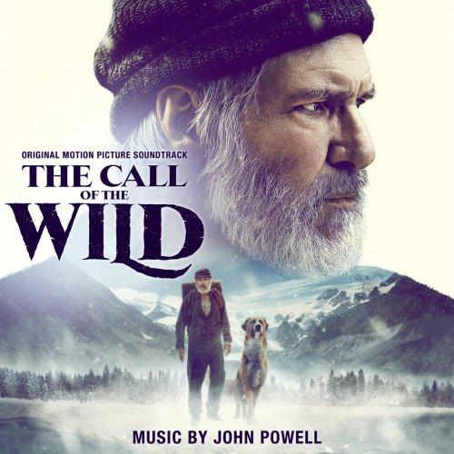 موسیقی متن فیلم The Call of the Wild اثری از John Powell