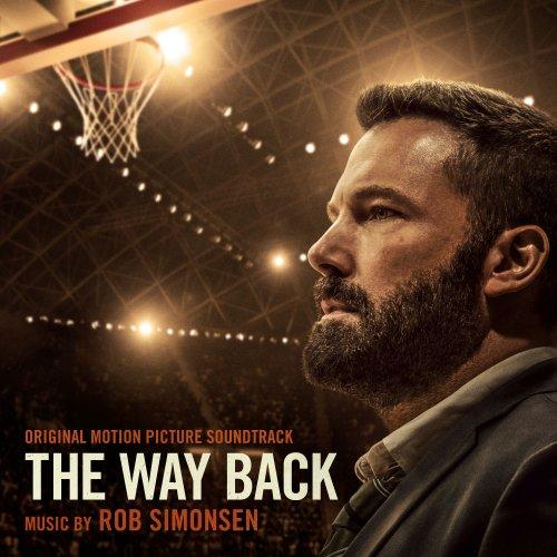 موسیقی متن فیلم The Way Back اثری از Rob Simonsen