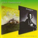 فول آلبوم جان هموند (John Hammond)