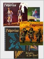 فول آلبوم پاکارینا (Pakarina)